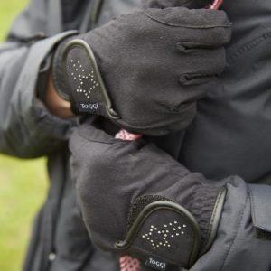 Toggi Kids Gleam Bling Glove
