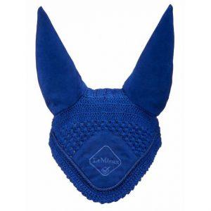 LeMieux Signature Fly Hood- Benetton Blue