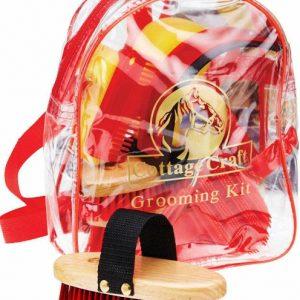 Cottage Craft Grooming Kit Bag