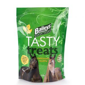 Baileys Horse Treats