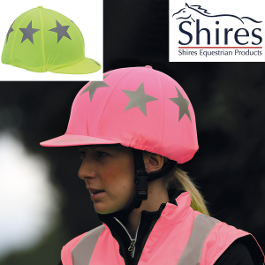 Shires Equi Flector Hat Cover