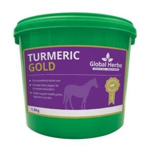 Global Herbs Turmeric Gold