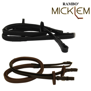 Reins – Rambo Micklem Competition
