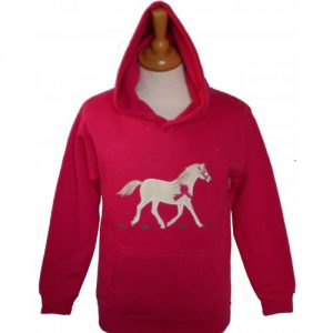 British Country Collection Hoodie – Champion Pony