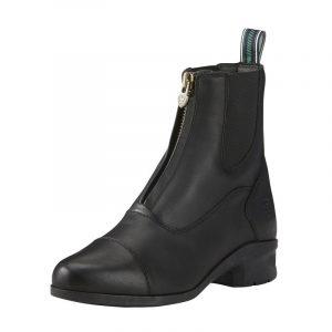 Ladies Ariat Heritage IV Zip Paddock Boot