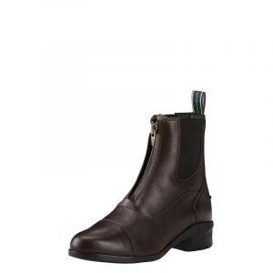 Mens Ariat Heritage IV Zip Paddock Boot