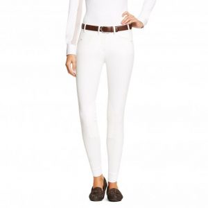 Ladies Ariat Heritage Elite Knee Patch Breeches