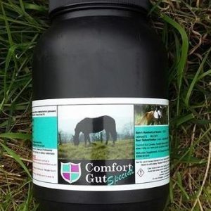 Comfort Gut Special – Reduced Mess Formula