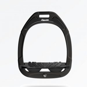 Flex-On Green Composite Inclined Ultra Grip Stirrups