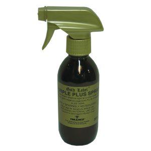 Gold Label Purple Plus Spray