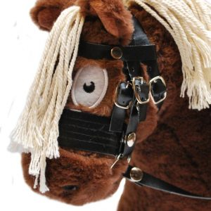 Crafty Ponies Bridle & Instruction Booklet