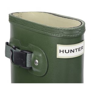 Hunter Norris Field Wellington Boot – Vintage Green
