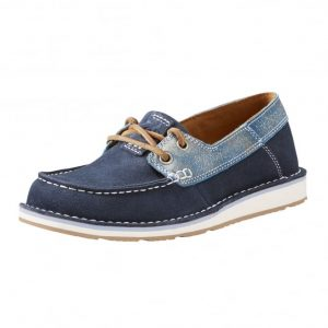 Ariat Cruiser Castaway – Ice Blue Navy