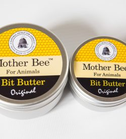 Mother Bee Bit Butter
