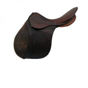 Siegfried 18 Inch saddle