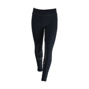 Childrens HyPERFORMANCE Eccleston Diamante Leggings