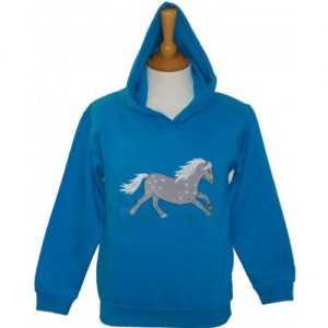 British Country Collection Hoodie – Dapple Pony