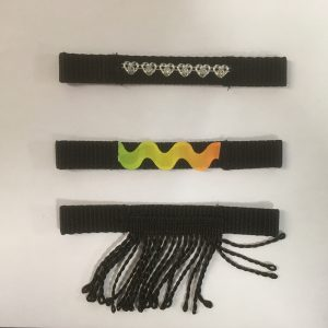 Crafty Ponies Browband Set – Style One