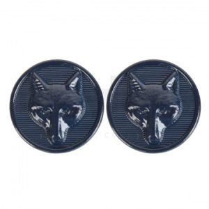 Equetech Foxhead Magnetic Competition Number Holders – Navy