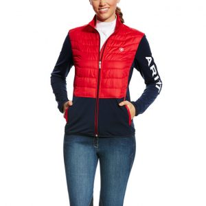 Ariat Ladies Capistrano Jacket – Team