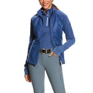 Ariat Ladies Epic Jacket – Indigo Fade