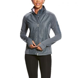 Ariat Ladies Epic Jacket – Weathered Slate