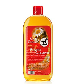 Leovet Power Shampoo – Pale