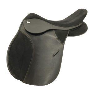 Thorowgood T4 GP 17.5 Inch Saddle
