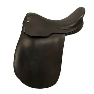 Falcon 16 Inch Show Saddle