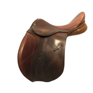 GFS Field House 16.5 Inch GP Saddle