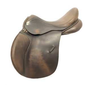 Barnsby 17.5 Inch GP Saddle