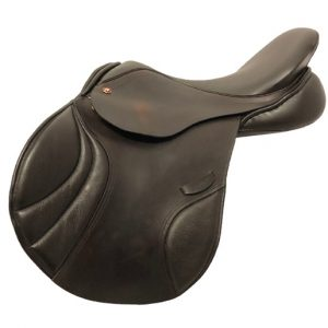 Albion K2 Jump 17 Inch Saddle