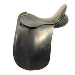 Albion SLK Dressage 17Inch Saddle