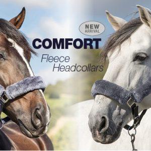 LeMieux Comfort Headcollar