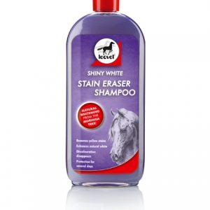 Leovet Shiny White Stain Eraser Shampoo