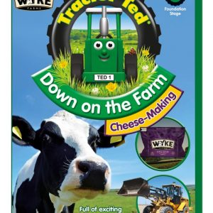 Tractor Ted DVD – Down On The Farm