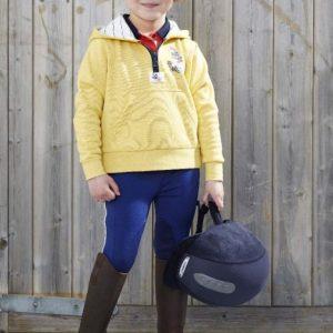 Childrens Toggi Highland Riding Tights