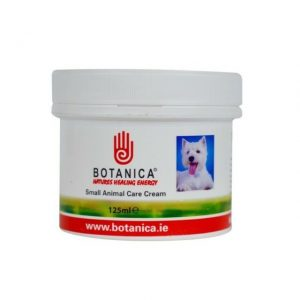 Botanica Small Animal Care Cream