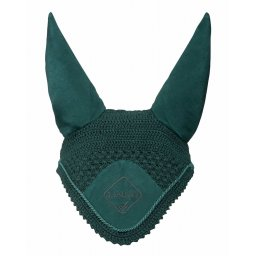 LeMieux Signature Fly Hood – Green