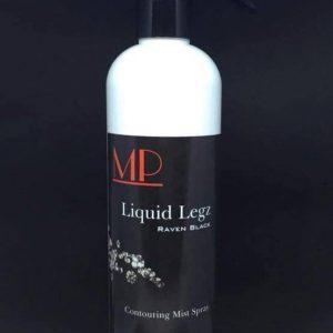 MP Gloss Liquid Legz Raven