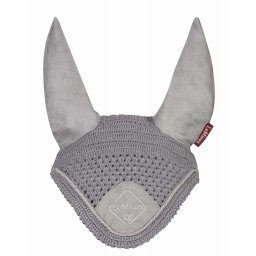 LeMieux Signature Fly Hood – Grey