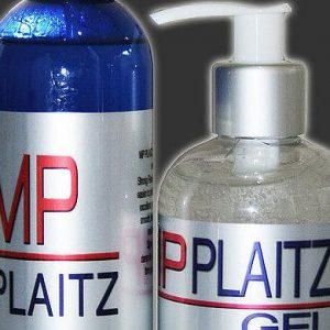 MP Plaitz Gel