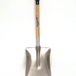 Fyna-Lite Metal Shovel (Delivery within Ireland Only)