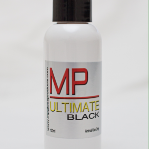 MP Gloss Ultimate Black