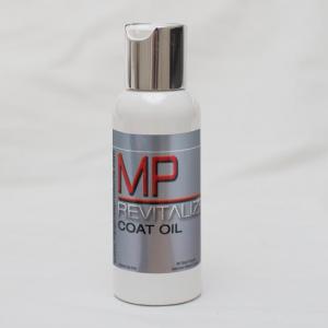 MP Gloss Revitalise Coat Oil The Hot Oil