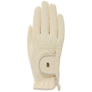 Roecki Roeck-Grip Glove – Beige