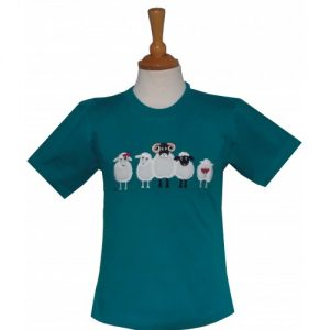 British Country Collection T-Shirt – Sheepish