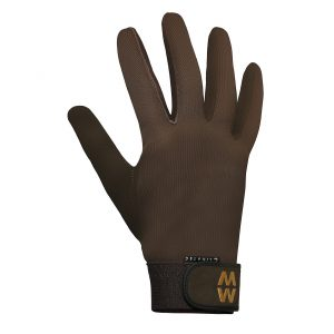 MacWet Climatec Glove – Brown