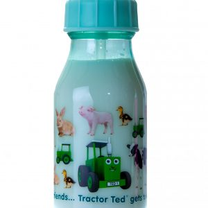 Tractor Ted Waterbottle – Baby Animals