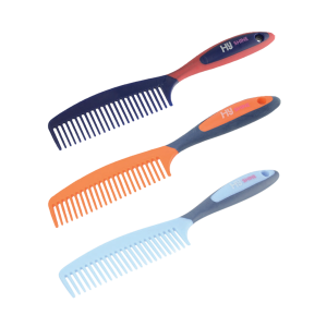 HySHINE Pro Groom Comb